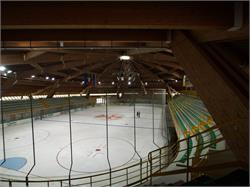 Eisstadion Cavalese