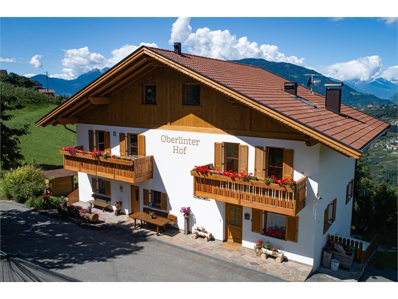 Oberlinterhof