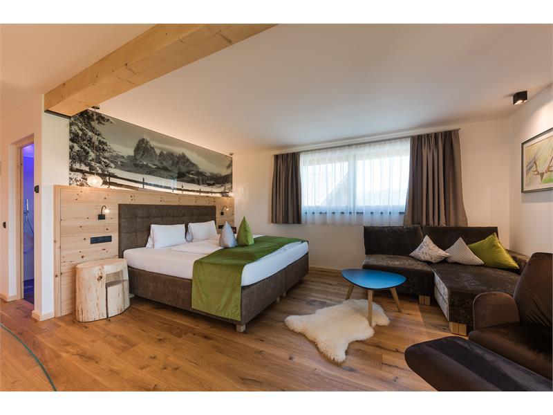 Hartl Doppelzimmer Hotel Ritsch