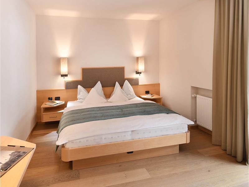 Doppelzimmer Alpina