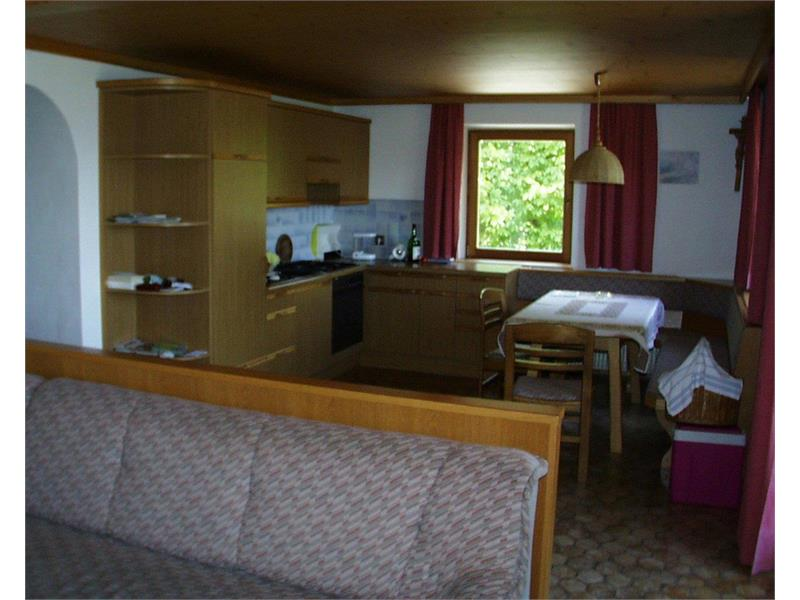 Apartement for 2
