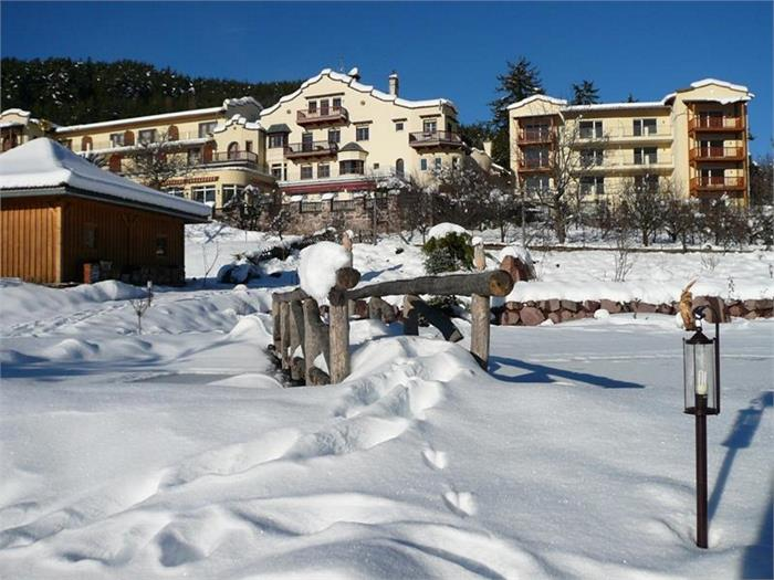 Mirabell Alpine Garden Resort & Spa