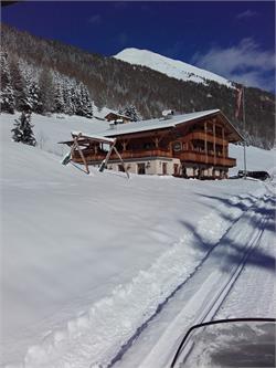 Berggasthof Großberghütte