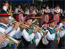Centesimo anniversario della banda musicale di Castelbello