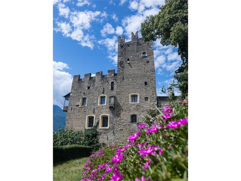 Castello Hochnaturns