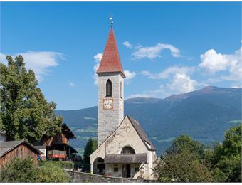 Chiesa di S. Vito a Tiles