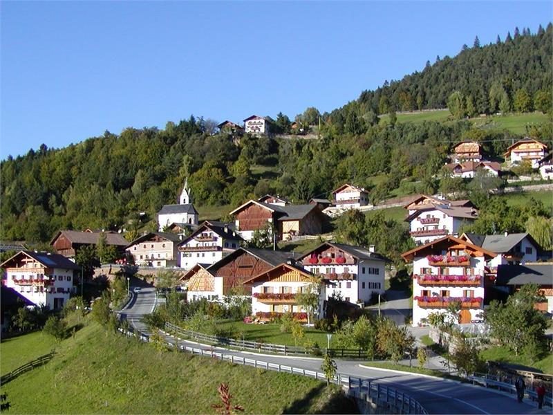 Verschneid Dorf