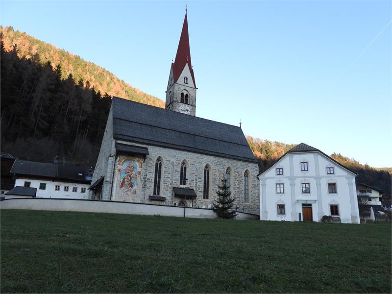 Kirche St. Sigmund 1