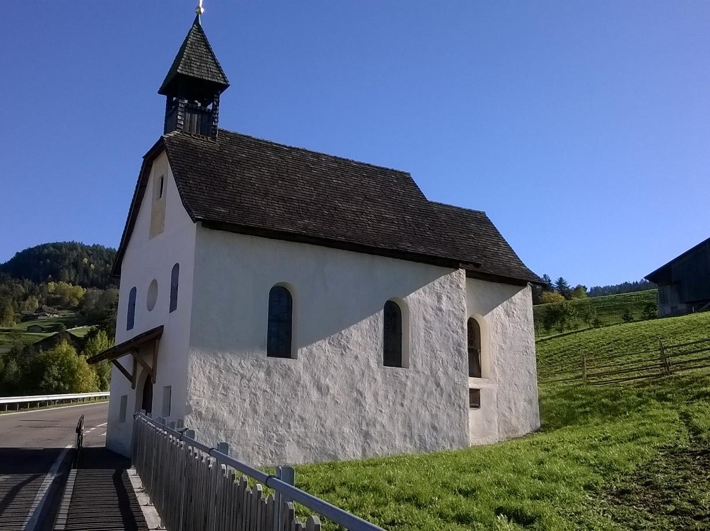 Kapelle Weißesbild