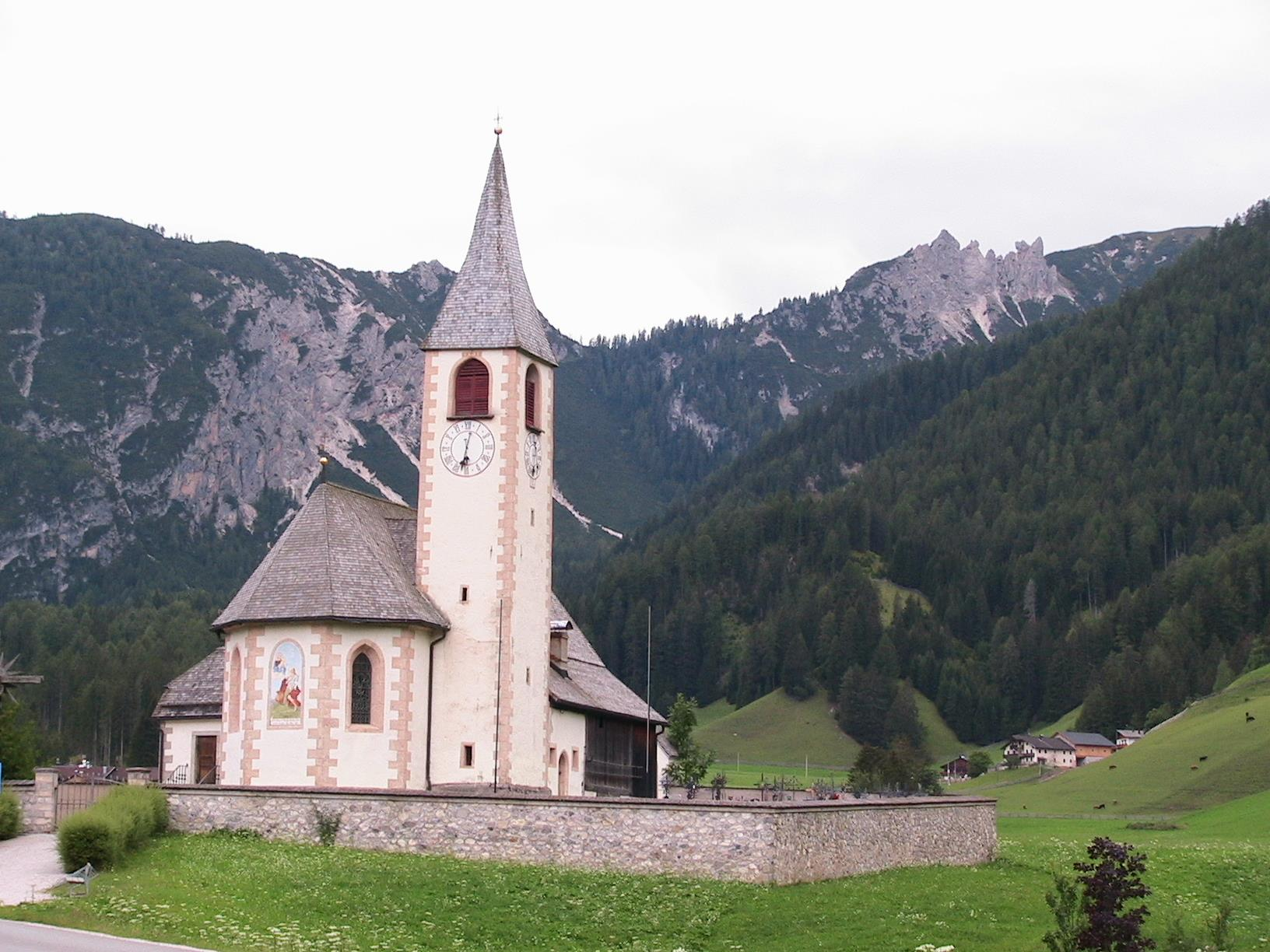 "Parish Church ""San Vito"""