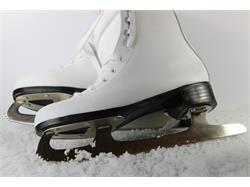 Eislaufplatz Stange