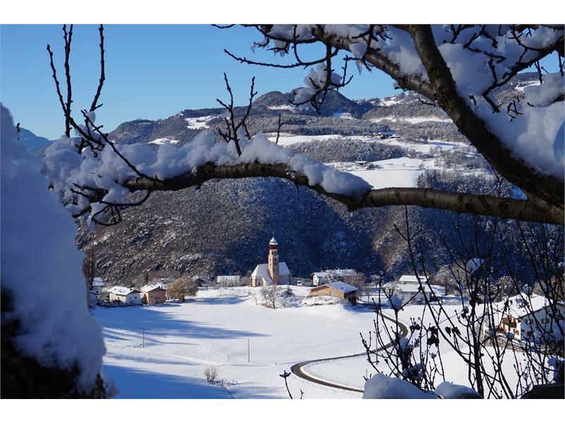 St.Oswald Winter