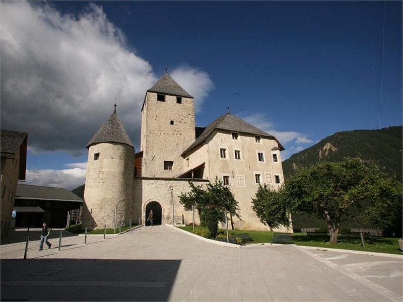Museum Ladin Ciastel de Tor