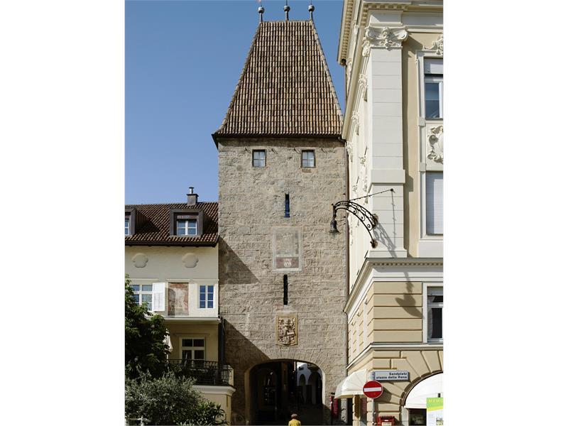 Porta cittadina