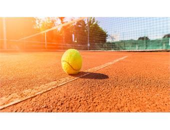 Tennis Court Laugen
