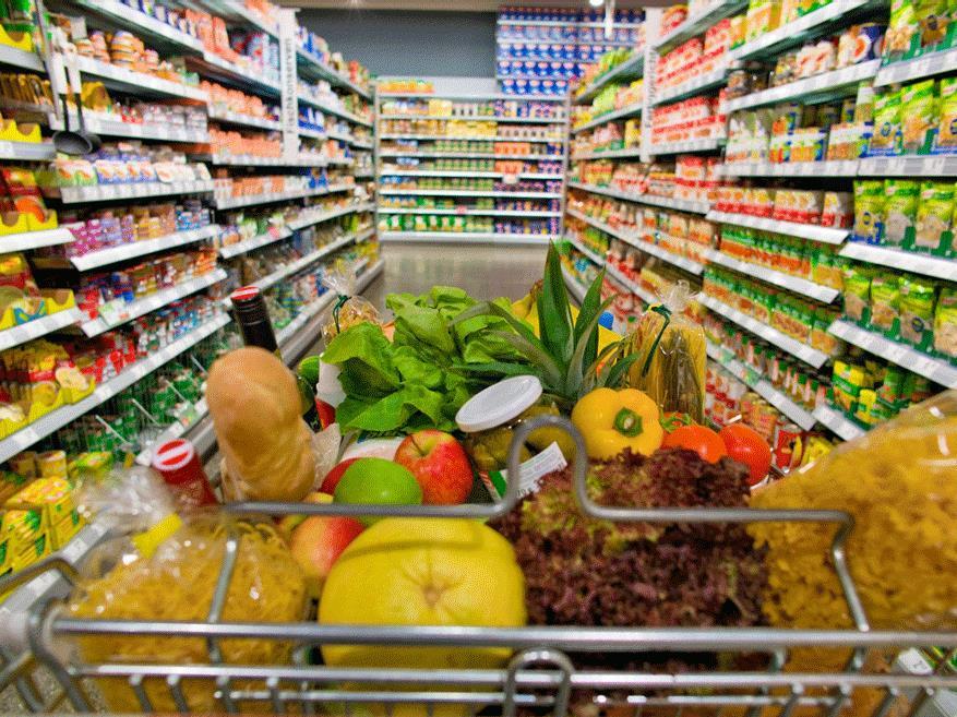 Foodstuff Alpögger Josef