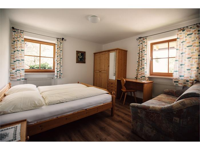 bedroom Schlern