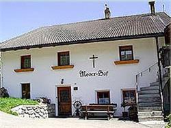 Pension Moserhof