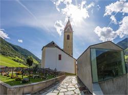 Kirche zur hl. Katharina Katharinaberg