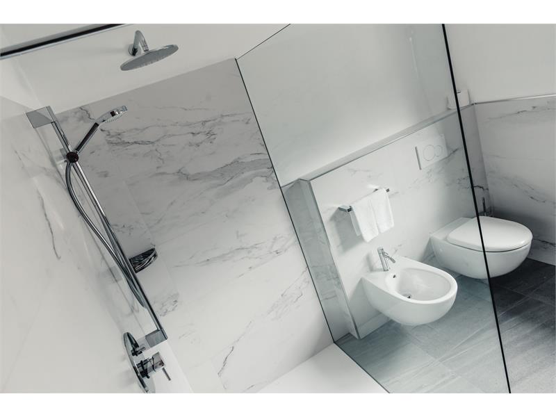 bagno camera matrimonilae est Superior A