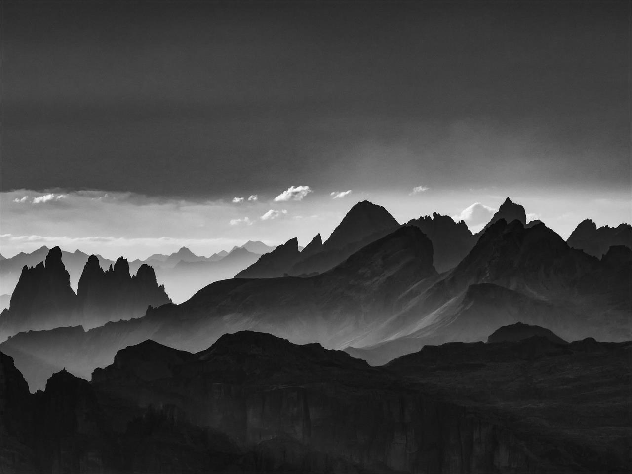 TWENTY Photo exhibition VAL BADIA - DOLOMITES UNESCO WORLD HERITAGE