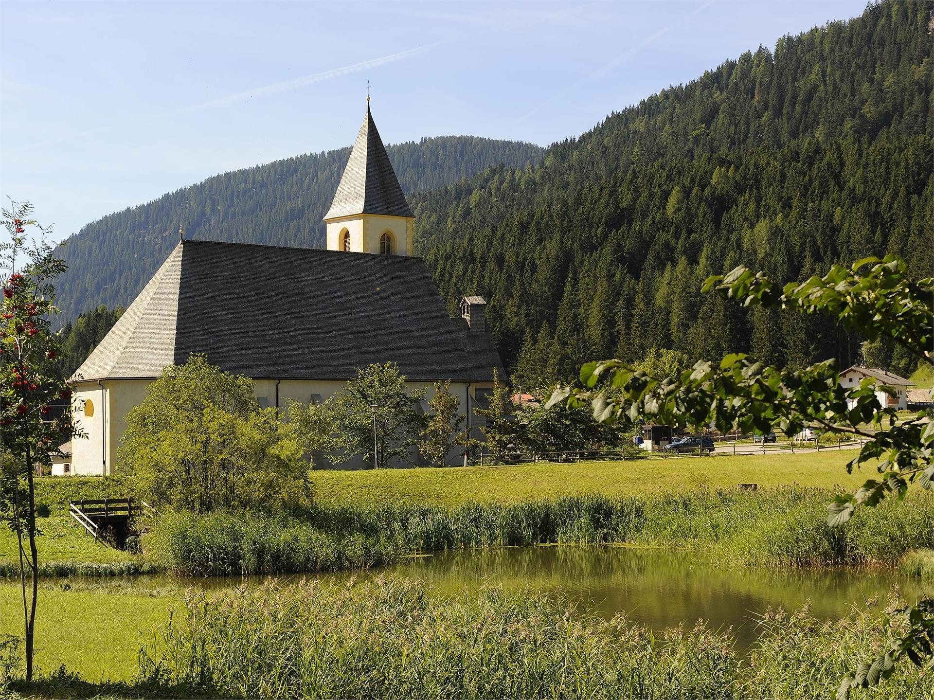 Wallfahrtskirche Unsere liebe Frau im Walde