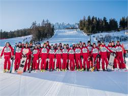 Ski- & Snowboardschool San Candido