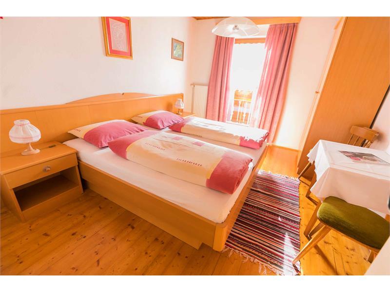 Camera doppia - Maso Gruberhof a Verano, Alto Adige