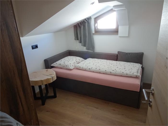 2. Camera da letto app. 2