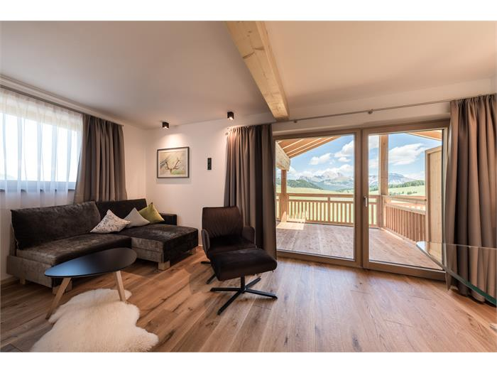 Hartl double room Hotel Ritsch