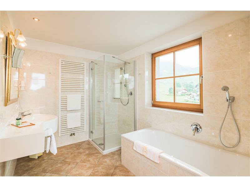 Bathroom Hotel Castel