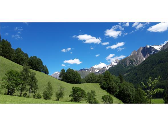 Val di Vizze