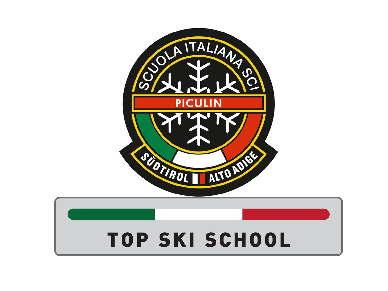Ski school Top Ski Piculin