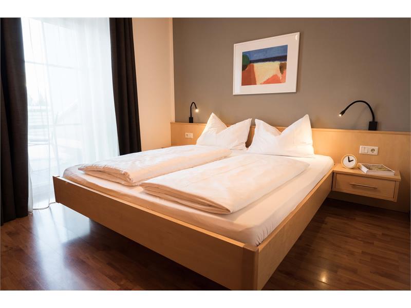 Sankt Johann Suites & Apartments, Prato allo Stelvio, Val Venosta, Alto Adige