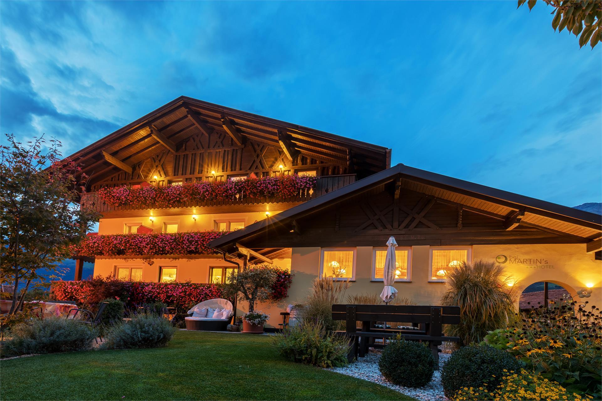 Hotel Bei MARTIN´s