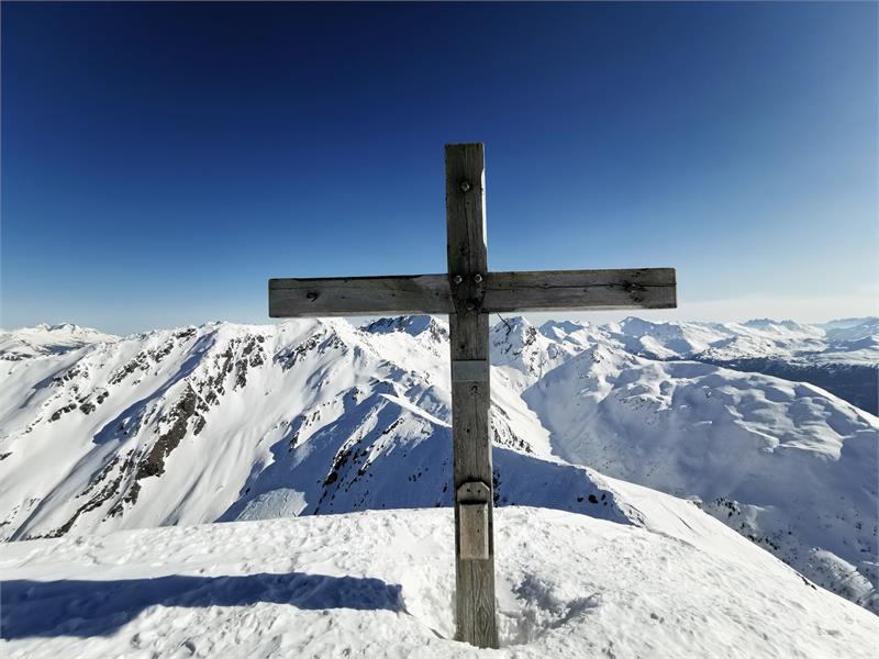 Cima Alpenspitze