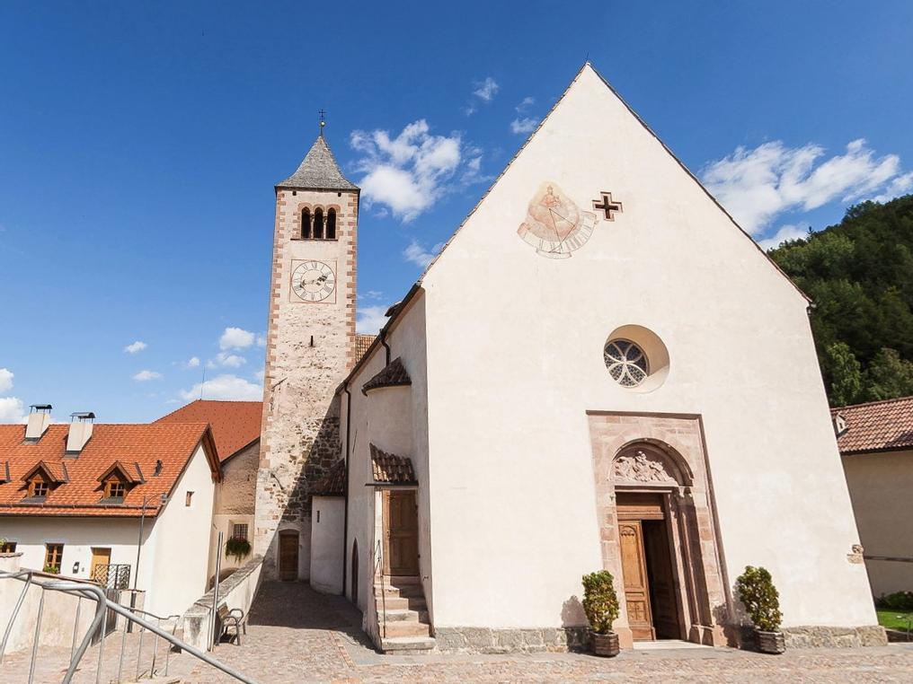 Chiesa Parocchiale in Longomoso