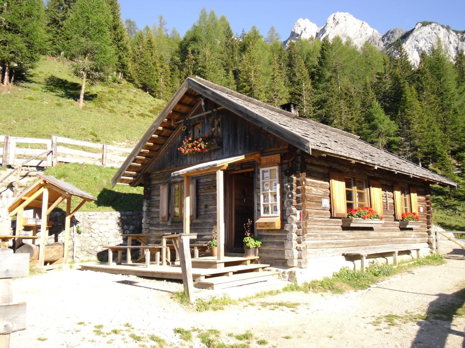 Südtirol Balance - Almwanderung und Verkostung eines typischen Gerichts