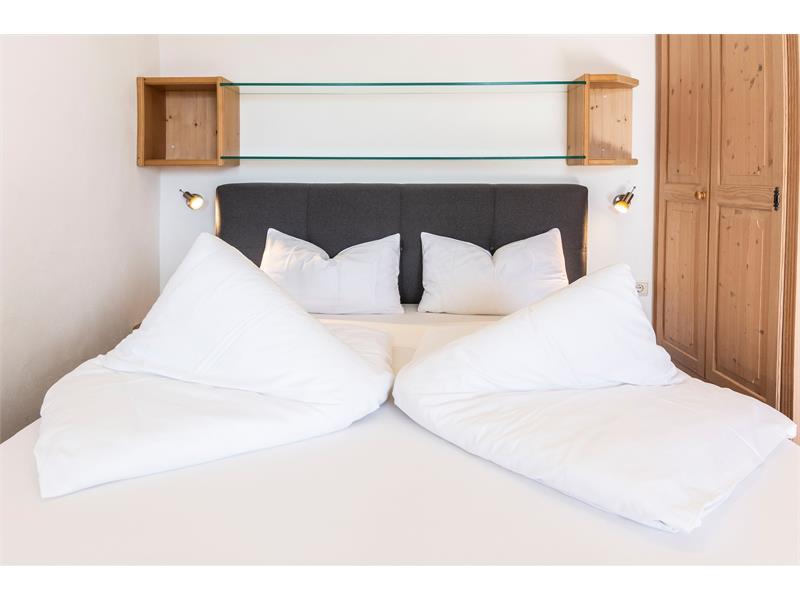 App.B camera da letto-soggiorno