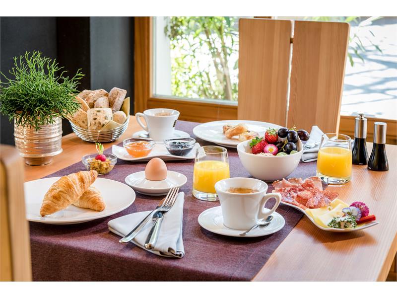 Frühstück BOTANGO