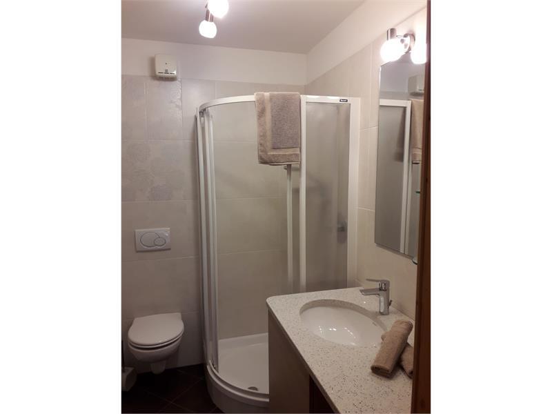 Bathroom - HouseMittelberger in Avelengo/Hafling