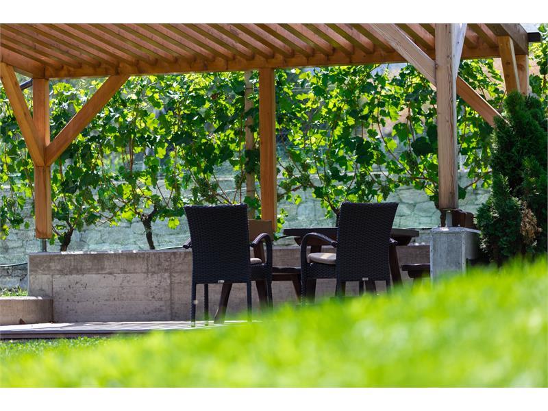 Relaxen und Entspannen in Naturns | Residence Nischlhof