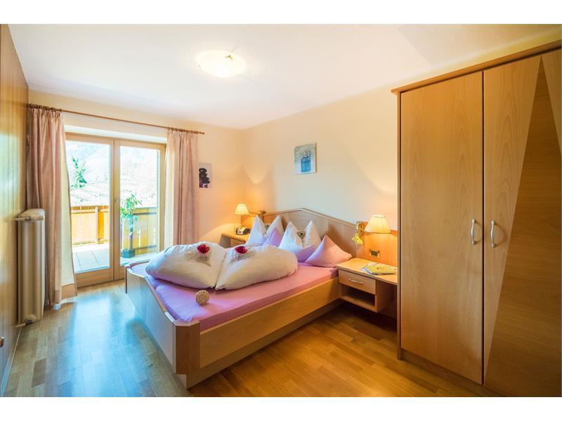 Residence Immenhof - bedroom