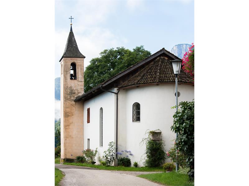 Heart of Jesus church Sirmiano