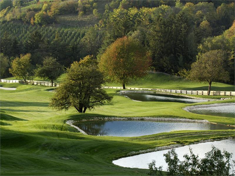 Campo da Golf Siusi