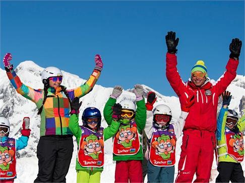 Skischule Ladurns
