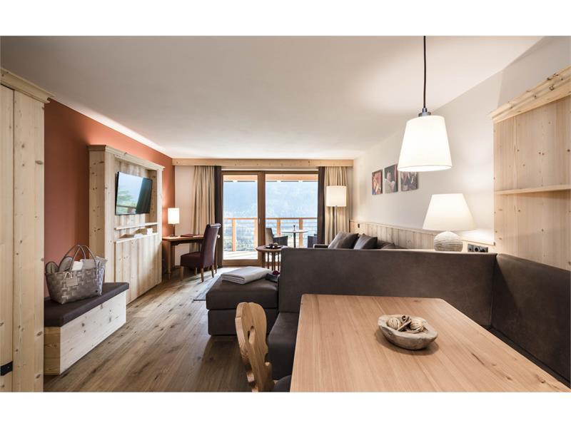 Sonus Alpis apartment alcedo