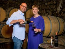 Schmid Oberrautner vinery