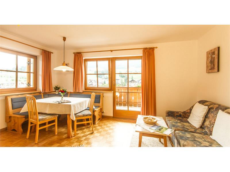 Apartment ´Panoramablick´