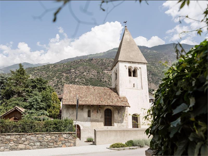Church San Nikolaus